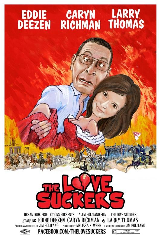 The Love Suckers