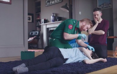 The Paramedics