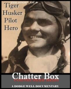 Chatter Box: Cornhusker Hero