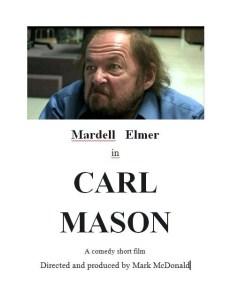 Carl Mason