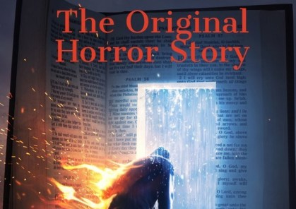 The Original Horror Story