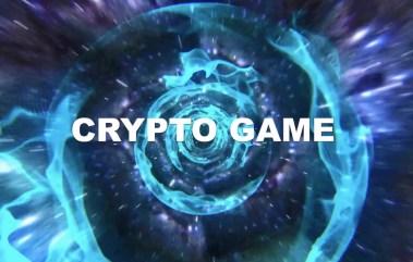 Crypto Game