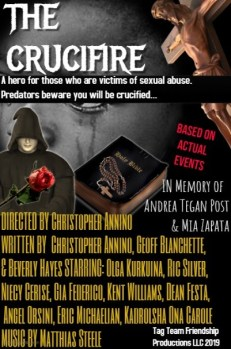 The CruciFire