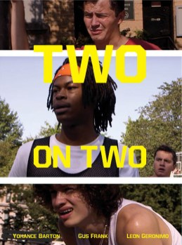 Two-On-Two