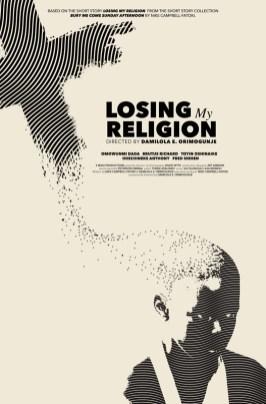 Losing My Religion