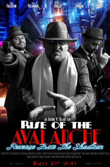 Rise of the Avalanche: Revenge from the Shadows