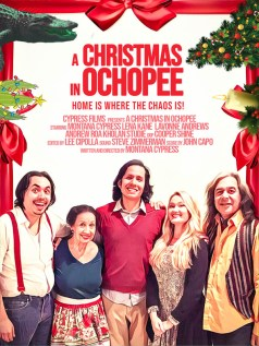 A Christmas In Ochopee