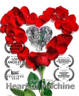 Heart of Machine