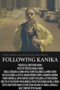 Following Kanika
