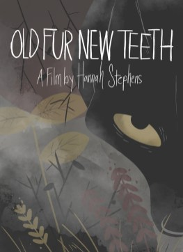 Old Fur New Teeth