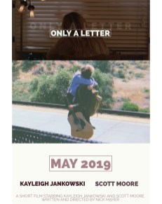 Only a Letter