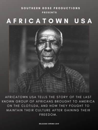 Africatown USA