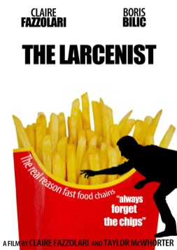 The Larcenist