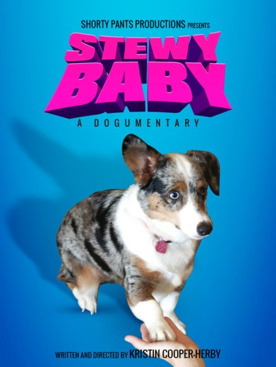 Stewy Baby a Dogumemtary