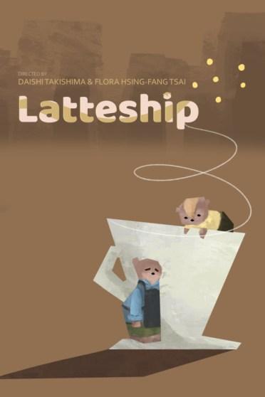 Latteship