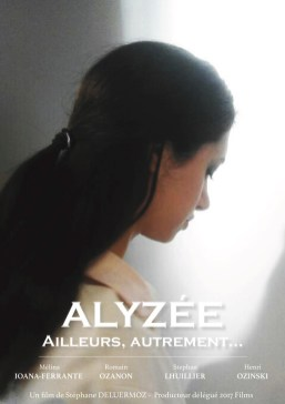 Alyzée, Elsewhere, Otherwise