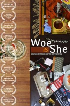 Woe Is She