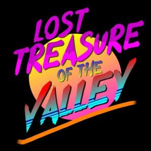Lost Treasure of the Valley