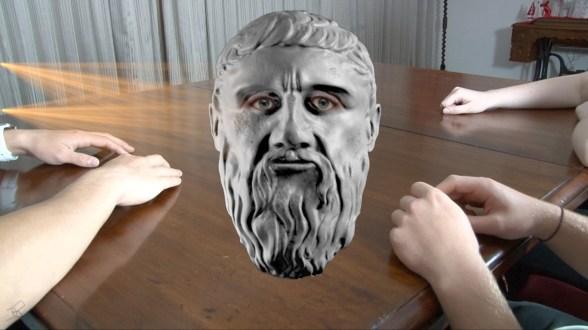 Plato's Compass