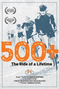 500+ The Ride of a Lifetime