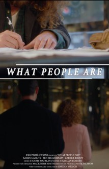 What People Are