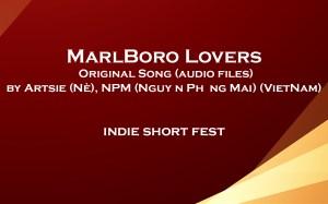 MarlBoro Lovers