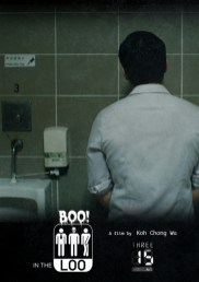 Boo in the Loo
