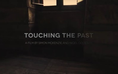 Touching The Past
