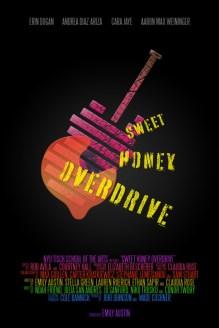 Sweet Honey Overdrive