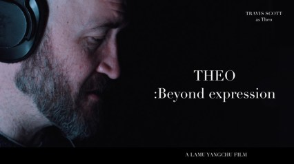 Theo: Beyond Expression