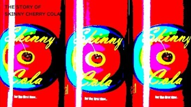 The Story of Skinny Cherry Cola