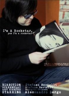 I'm A Rockstar, Yes I'm a Rockstar