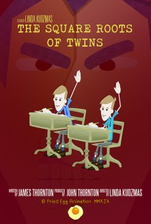 The Square Roots of Twins