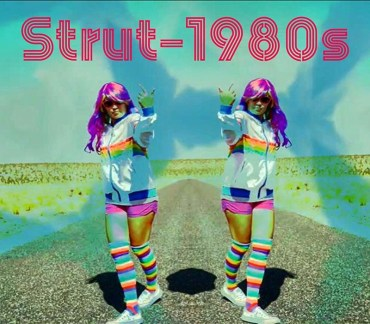 Strut: 1980s