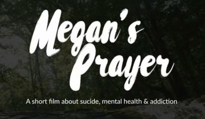 Meagan's Prayer