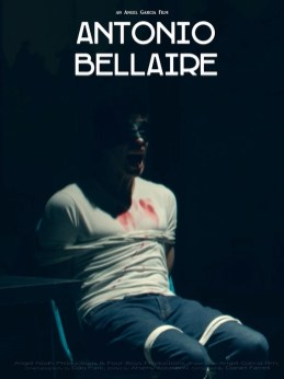 Antonio Bellaire