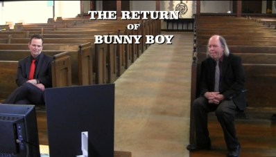 The Return of Bunny Boy