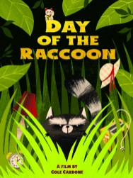 Day of the Raccoon