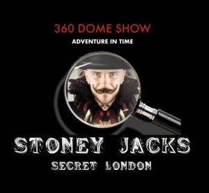 Stoney Jack's Secret London