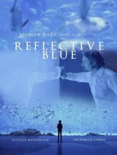 Reflective Blue