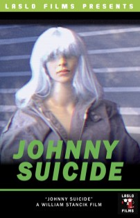 Johnny Suicide