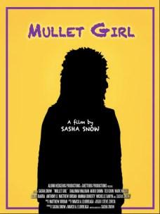 Mullet Girl