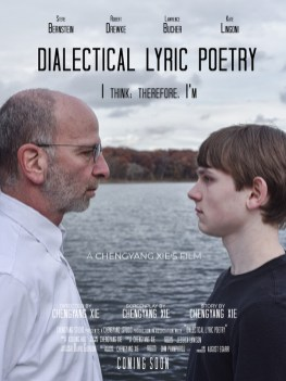 Dialectical Lyric Poetry
