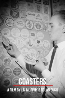 Coasters: A Film by Ben Kurns