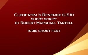 Cleopatra's Revenge