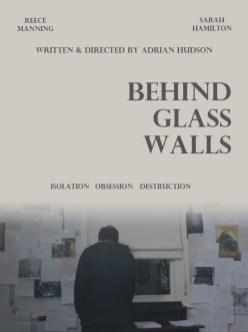 Behind Glass Walls