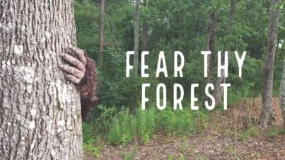 Fear Thy Forest