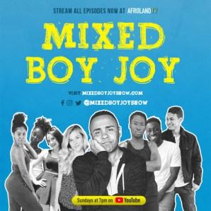 Mixed Boy Joy - Season 2
