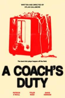 A Coach's Duty