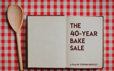 The 40-Year Bake Sale